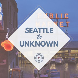 Seattle to Unknown