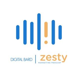 Zesty Marketing Podcast