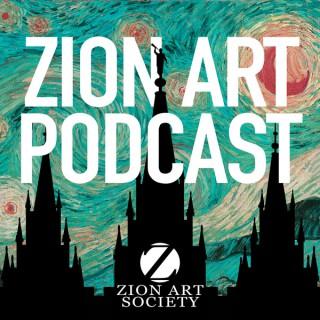 Zion Art Podcast