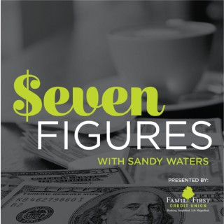 Seven Figures with Sandy Waters