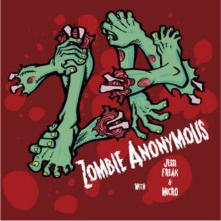 Zombie Anonymous Podcast