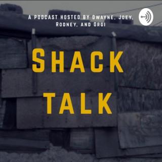 Shack Talk TV