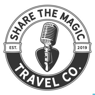 Share The Magic Podcast