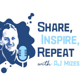 Share, Inspire, Repeat   Uplifting, Positive, and Bite-sized Human-interest Stories