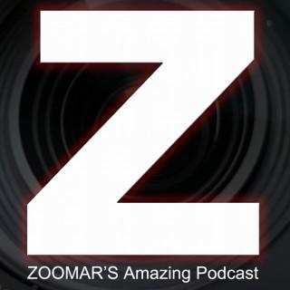 Zoomar's Amazing Podcast