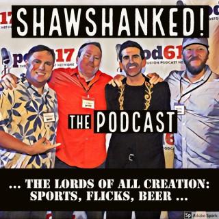 Shawshanked!