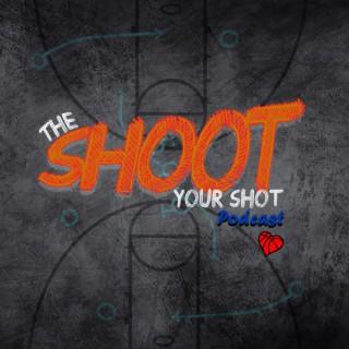 Shoot Your Shot Pod