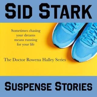 Sid Stark, Suspense Author