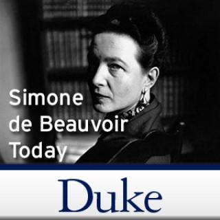 Simone de Beauvoir Today