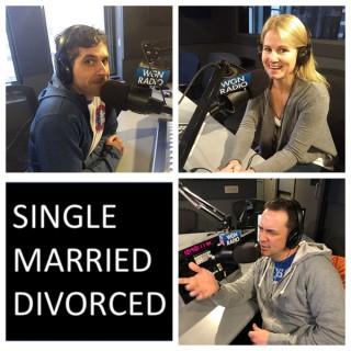 Single, Married, Divorced on WGN Plus