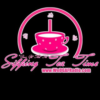 Sipping Tea Time