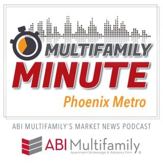 ABI Multifamily Minute