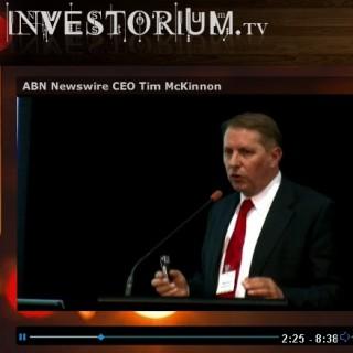 ABN Newswire Finance Video