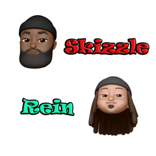 Skizzle and Rein Podcast
