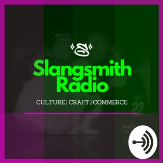 Slangsmith Radio with G. Forte & Nicky Faders