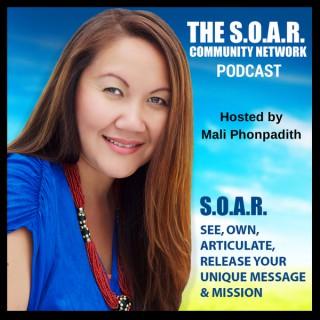 SOAR (SCN) Podcast