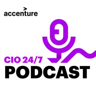 Accenture CIO Podcast
