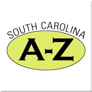 South Carolina from A to Z
