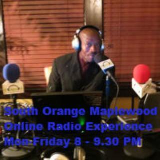 South Orange Maplewood Radio