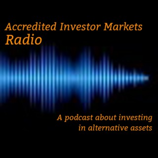 Accredited Investor Markets Radio