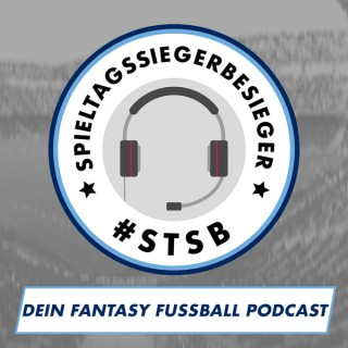 Spieltagssiegerbesieger – Dein Fantasy Fussball Podcast
