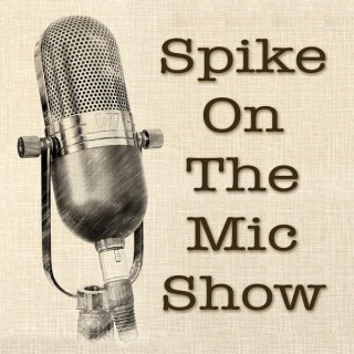 Spike On The Mic