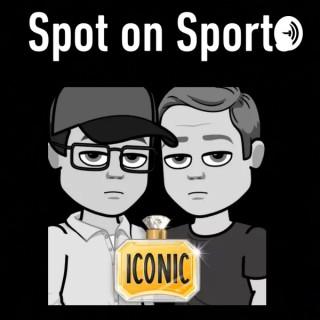 Spot on Sports