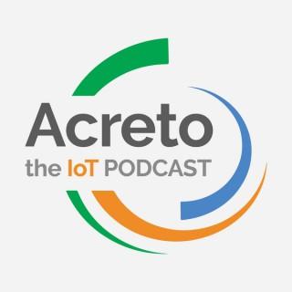 Acreto IoT Security