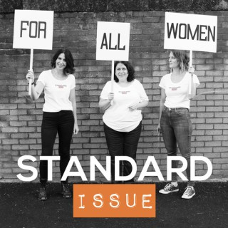 Standard Issue Podcast