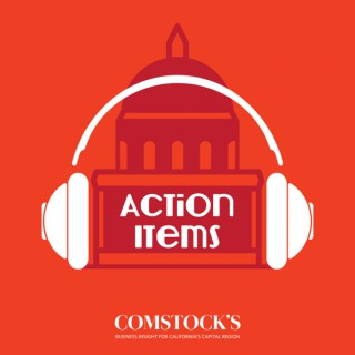 Action Items podcast