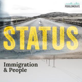 Status - Immigration & People