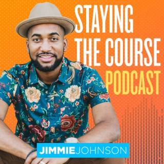 Staying The Course Podcast