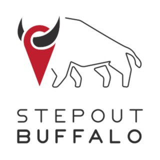 Step Out Buffalo Podcast