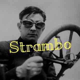 Strambo Podcast