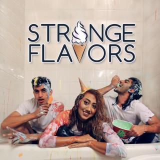 Strange Flavors
