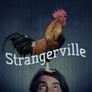 Strangerville