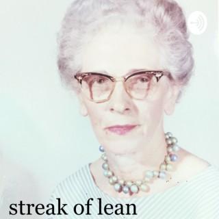 Streak of Lean