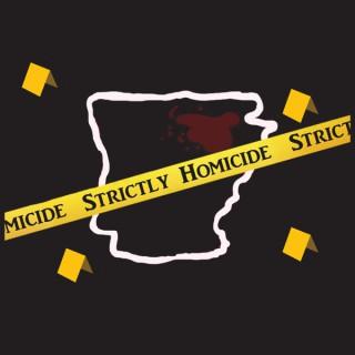 Strictly Homicide Podcast