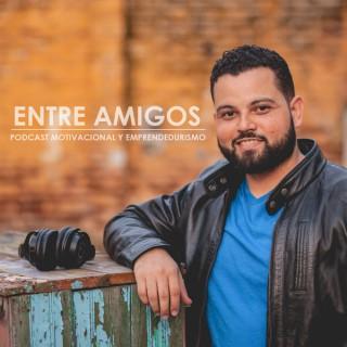 Adelso Ureña: Podcast Entre amigos