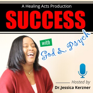 Success With God & Psych!!