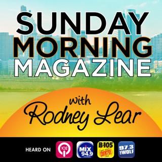 Sunday Morning Magazine with Rodney Lear