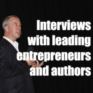 Adrian Swinscoe's RARE Business Podcast