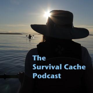 Survival Cache Podcast