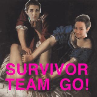 Survivor Team Go!
