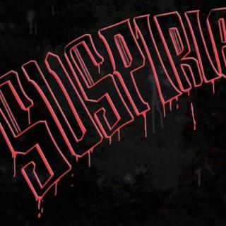Suspiria: A True Crime Podcast