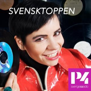 Svensktoppen