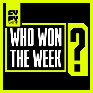 """SYFY WIRE: """"Who Won The Week"""""""