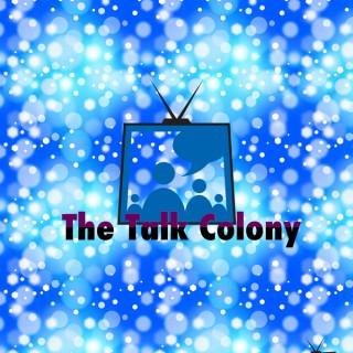 THE TALK COLONY