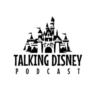 Talking Disney Podcast