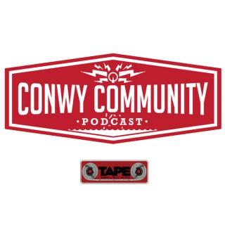 TAPE Community Podcasts